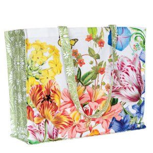 Michel Design Works Designer Summer Days Tote Bag